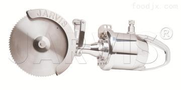 SEC-400电动圆盘劈半锯 生猪屠宰设备 圆盘式劈半锯 猪屠宰加工设备