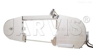 查维斯屠宰流水线设备 Buster V型 带式劈半锯