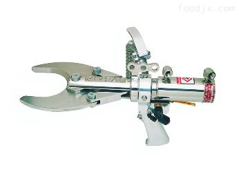425-16牛羊屠宰设备液压羊腿切割器剪蹄钳