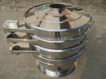 HH-600-2S面粉振动筛分机