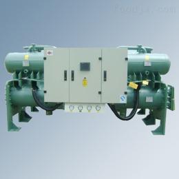 40STD喷淋式螺杆水冷冷水机组