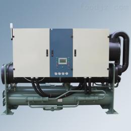 40STD水冷螺杆式工业冷水机组