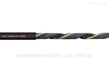 chainflex CF880高柔性控制电缆