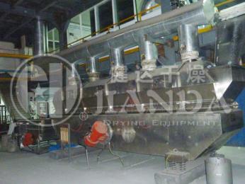健達干燥:葡萄糖酸鈉干燥機、葡萄糖酸鈉干燥設備