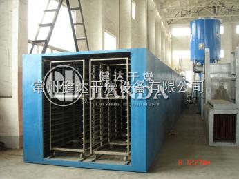 循环热风烘箱用途