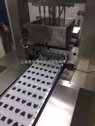 雞西SE-300型全自動紅糖生產線全自動紅糖澆注生產線
