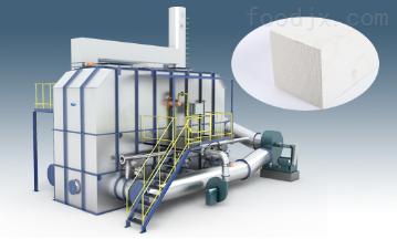 山東銷售工業有機廢氣凈化設備