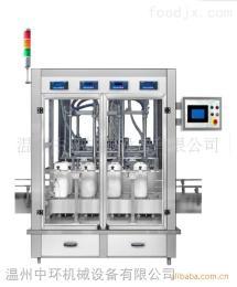 ZH-CZ-4ZH-CZ-4液体称重灌装机