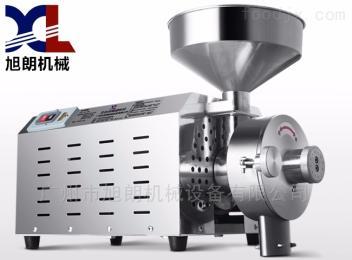 HK-860不锈钢五谷杂粮磨粉机价格
