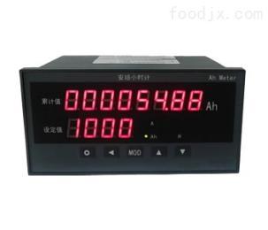 WHA-16DAH電鍍安培小時計