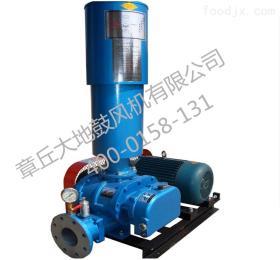 CRB- 50~250V供应大地CRB罗茨真空泵  沼气增压泵