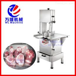 WJG-300标准型锯骨机/商用锯家禽机/实用锯排骨机/多功能锯骨机