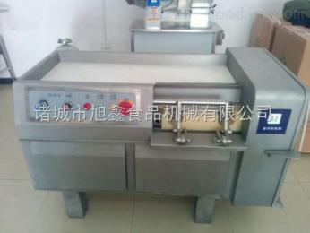 TW-350小型冻肉切丁机