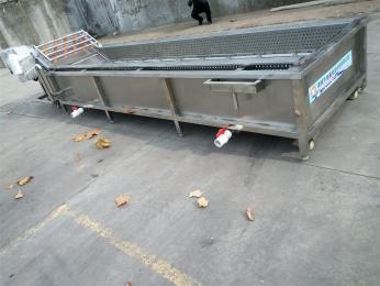 QXJ-4800*土豆丝清洗设备