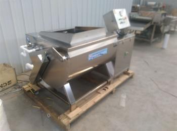 QXJ-4800*香脆榨菜清洗设备