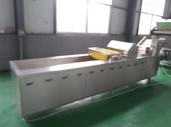 QXJ-3500*老虎菜食品清洗设备