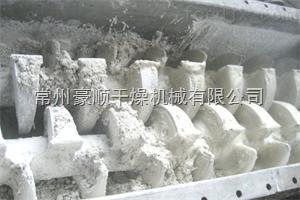 氧化镁桨叶干燥机