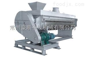 膨润土桨叶干燥机