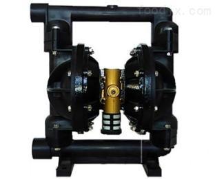 QBK长沙市QBK气动隔膜泵一台多少钱
