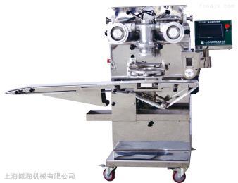 ST-168月饼包馅机 包馅机 鱼丸机 麻薯机