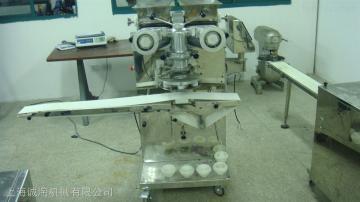 ST-168月饼包馅机