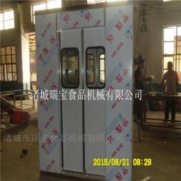 自动感应瑞宝供应自动感应不锈钢风淋室