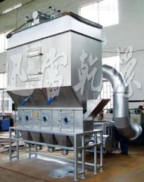 酒曲專用XF沸騰干燥機工程