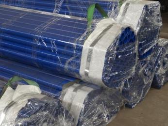 礦用瓦斯排放涂塑復合鋼管廠家價格