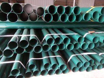 地埋式高压电力电缆套管生产厂家