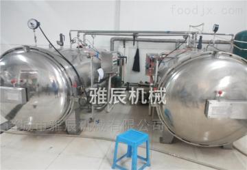 铝箔袋杀菌锅设备
