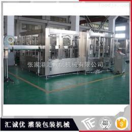 DCGF24-24-8碳酸饮料灌装设备