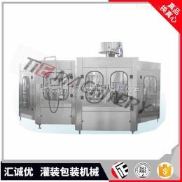YBQ60-60-15大产量纯净水灌装生产线,饮料包装机械生产厂家,灌装机