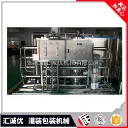 ROI-2000饮用水水处理装置,RO反渗透机组,纯净水水处理机组