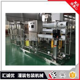 ROI-6纯净水水处理设备,RO反渗透装置,小产量水处理一体机