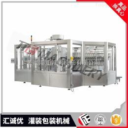 CGF50-50-15大产量饮料灌装包装设备,全自动灌装机生产厂家