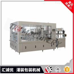 DCGF18-18-6碳酸饮料灌装机,含气饮料灌装机,全自动灌装机