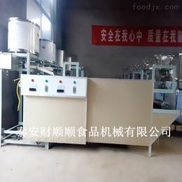 大港全自动干豆腐机价格优惠全自动干豆腐机财顺顺厂家直销