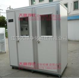 FLS智能语音风淋室 厂家直销 款式多样 可定制 价格便宜