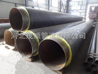 聚氨脂保溫鋼管