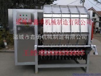 200型号厂家直销大型液压羊脱毛机设备