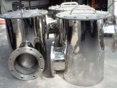 CK-ML-50 毛發聚集器 保護機組 廠家直銷發售