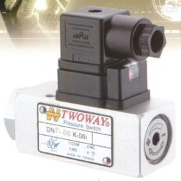 DNP-02K-21B、DNP-08K-21B压力继电器