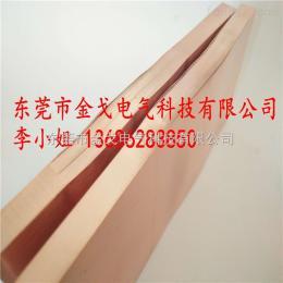 定做铜箔导电带软连接 T2T3铜箔软连接规格齐全 质优价廉