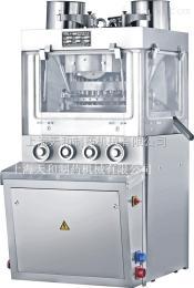 ZP35D上海天和厂家直销 中药片剂压片机ZP35D