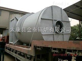 全自动40万大卡燃气热风炉