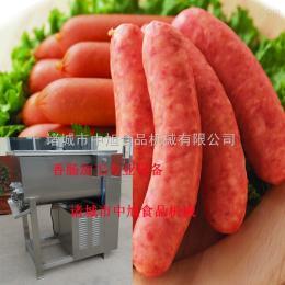 BX-50直销水饺拌馅机 肉丸拌馅机  全自动拌馅设备