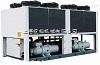螺杆式水冷冷水机组,工业螺杆冷水机,螺杆式制冷机