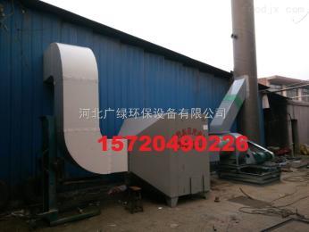 新鄉手套廠怎么處理廢氣PVC廢氣治理工藝