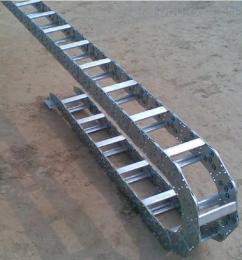 供应TLG型钢铝拖链