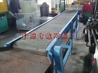 碳钢输送链板经久耐用
